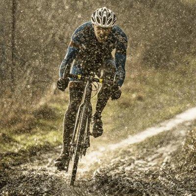 Winterbeurt race of MTB