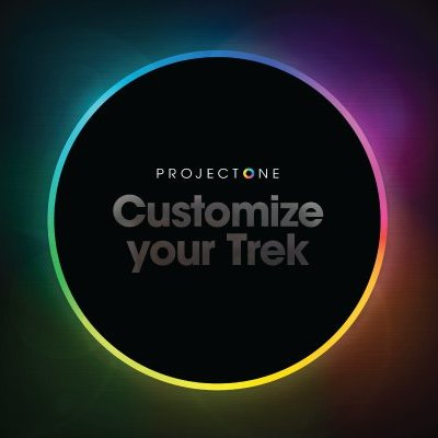 Trek Project One