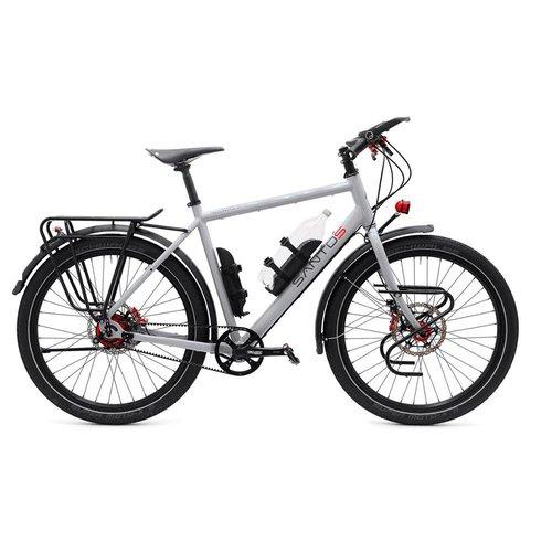 Santos bikes Santos Travelmaster serie