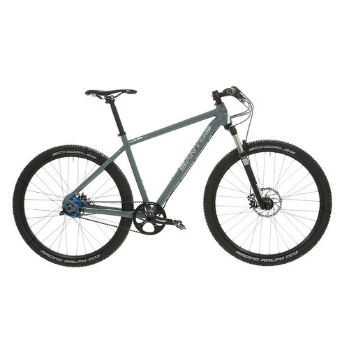 Santos bikes Santos Mountain serie