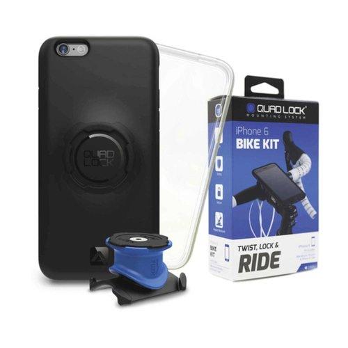 Quad Lock Quad Lock Bike kit iPhone 6/6S
