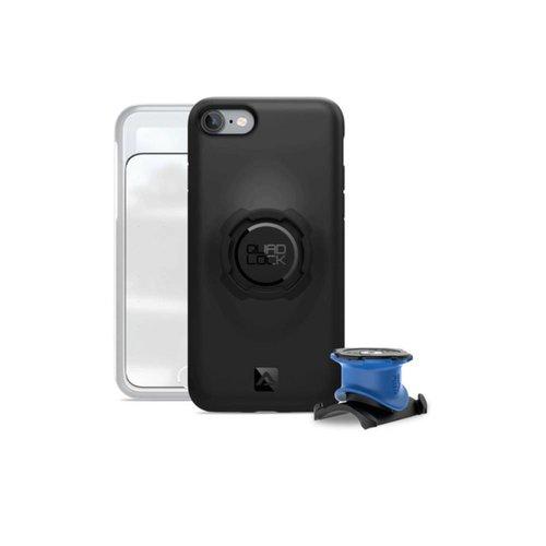 Quad Lock Quad Lock Bike kit iPhone 7/8 plus