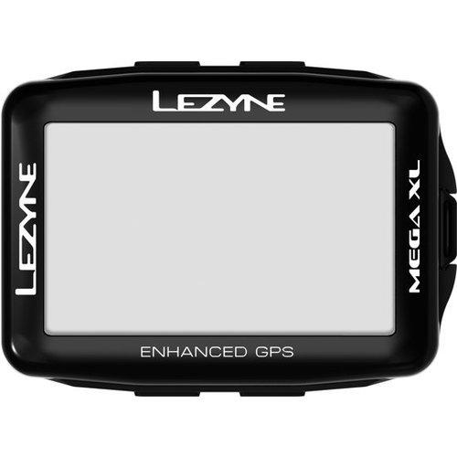 Lezyne Lezyne Mega XL GPS fietscomputer