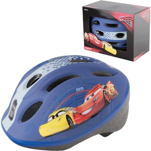 Widek Cars 3 helm