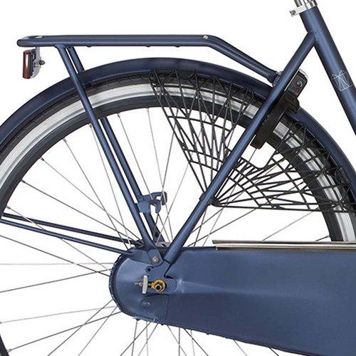 Cortina drager 28 roots TR57 matt blue