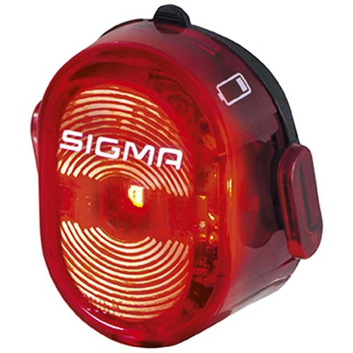Sigma achterlicht nugget II flash