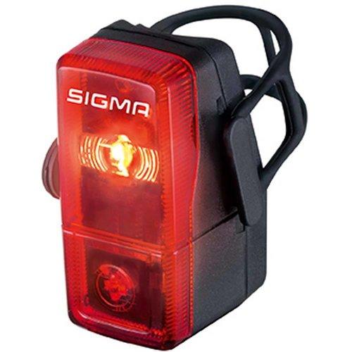 Sigma achterlicht Cubic