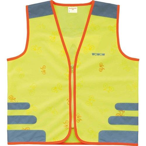 Wowow nutty jacket yellow XS