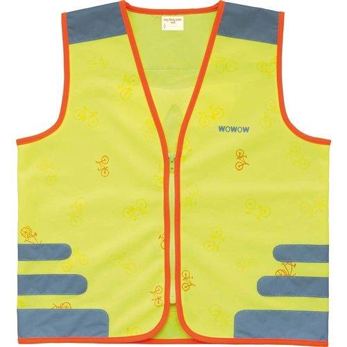 Wowow nutty jacket yellow M