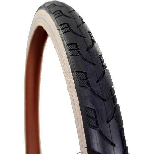 Cortina buitenband 28x1.75 breaker R zwart