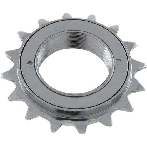 Novatec freewheel 1/2x1.8 18tands
