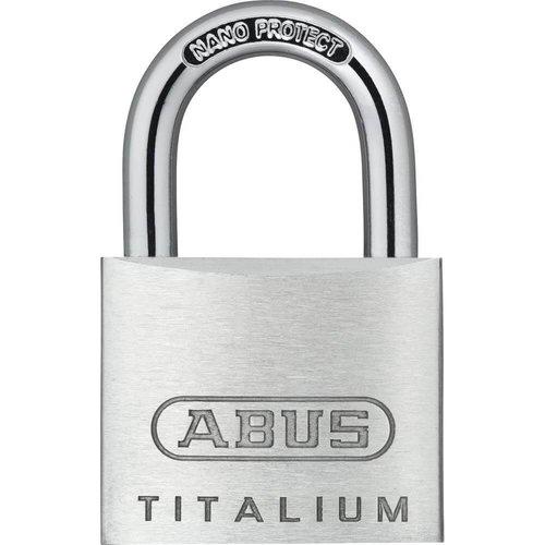 Abus hangslot titalium 35mm