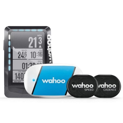 Wahoo Wahoo Elemnt + TICKR + RPM bundel