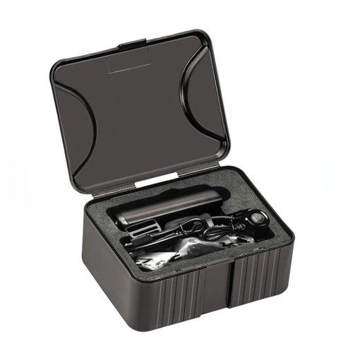 Lezyne Lezyne Micro Drive Pro 650XL loaded