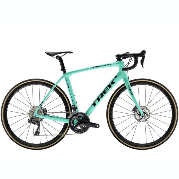 Trek Domane SLR 7 Disc dames