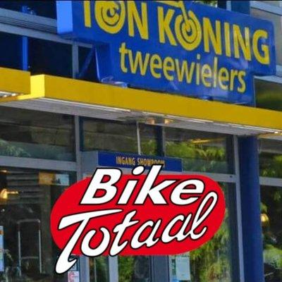 Bike Totaal Ton Koning service pakketten