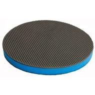 """Nanex pad 6 """" z gumą polimerową niebieski drobny"""