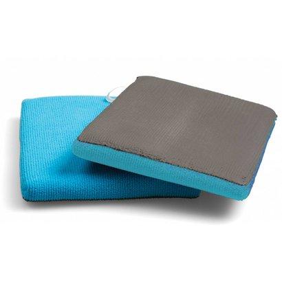 Nanex mitt light blue fine