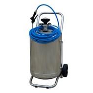 Spray-matic 100 L acciaio inossidabile