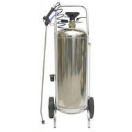 Spray-matic 24 L acciaio inossidabile