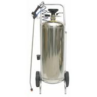 Spray-matic 50 L  acciaio inossidabile