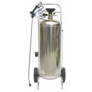 Spray-matic 50 L inox