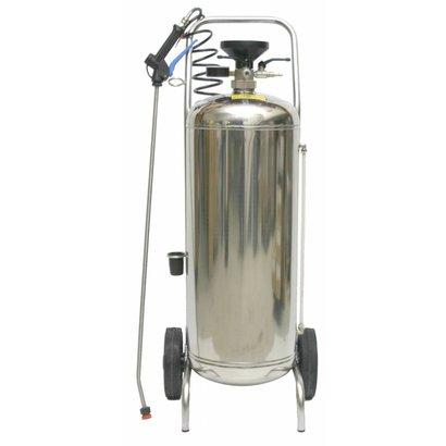 Spray-matic 50 L inox
