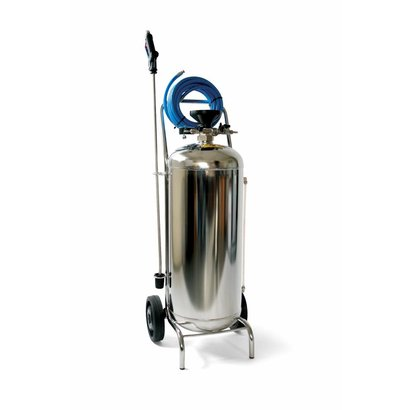 Foam-matic 50 L inox