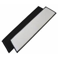 Doppelseitiges Velcro-Pad 40 cm