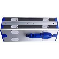 Alu-Mopphalter MEDIKLIP 40 cm mit Universal-Anschluß