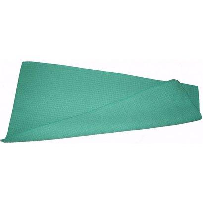 Waffeltuch 55 x 27 cm grün für den Rakleto