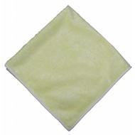 Mikrofasertuch ''Tricot Class'' 40 x 40 cm gelb