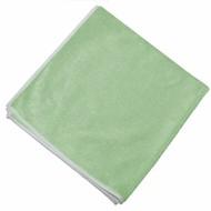"Microvezeldoek ""Tricot Class"" 40 x 40 cm groen"