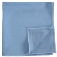 Top-Glass niebieska 40 x 40 cm REGULAR