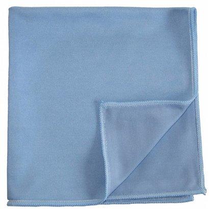 Top-Glas blauw 40 x 40 cm REGULAR