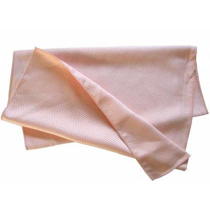 Microfibre Tea Towel orange 40 x 75 cm