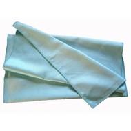 Microfibre Tea Towel green 40 x 75 cm