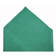 Pack of 5 x Tricot Laser Pro 38 x 38 cm green
