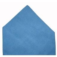 Beutel 5 x Tricot Laser Pro 38 x 38 cm blau