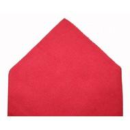Pacco da 5x Tricot Laser Pro 38x38 cm rosso