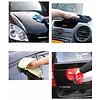 Mikrofibry samochodowe Auto Kit