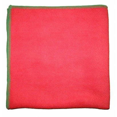 ANTI-BACT 40 x 40 cm rosso