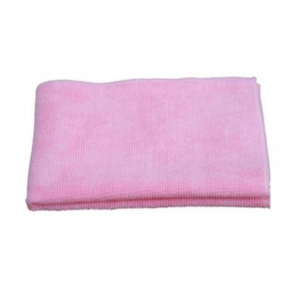 Mikrofasertuch ''Tricot Luxe'' 60 x 70 cm rosa