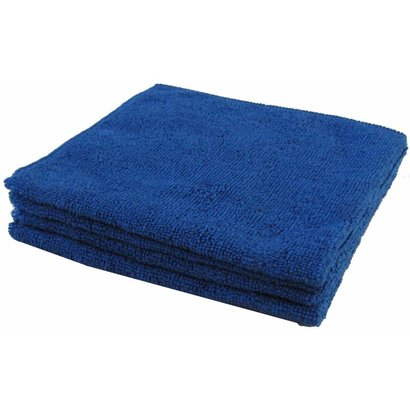 Pack of 5 x Tricot FIRST Cobalt 50 x 60 cm