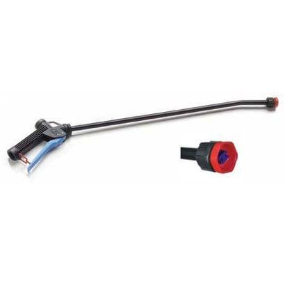 Nebellanze PVC 600 mm