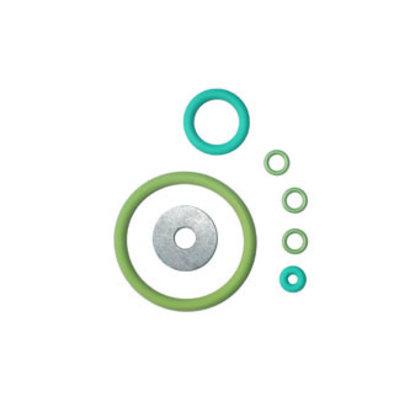 Dichtungssatz für Spray-Matic 1.6 l FKM/Polyamid