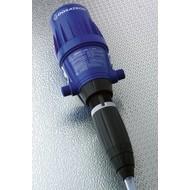 Pompa dosatrice regolabile da 1 a 10%