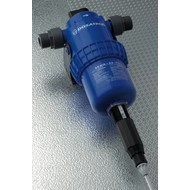 Pompa dosatrice regolabile da 0,03 a 0,1%