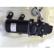 Pompa membranowa ze zintegrowanym wyłącznikiem ciśnieniowym Samourai