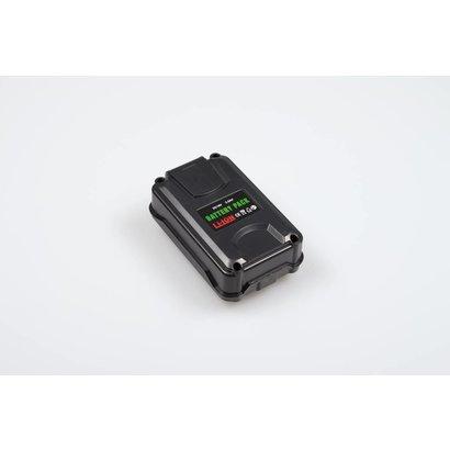 Lithium-Ion batterij Samourai